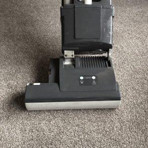 Commercial pre-vacuum