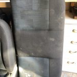 Vehicle Carpets & Upholstery