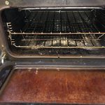 Oven & Appliance Cleaning