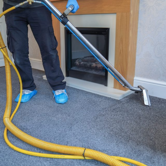 Carpet & Upholstery Cleaning - MK Solutions | Great Yarmouth